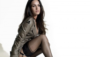 Megan Fox For Desktop