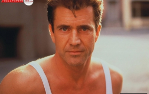 Mel Gibson High Definition