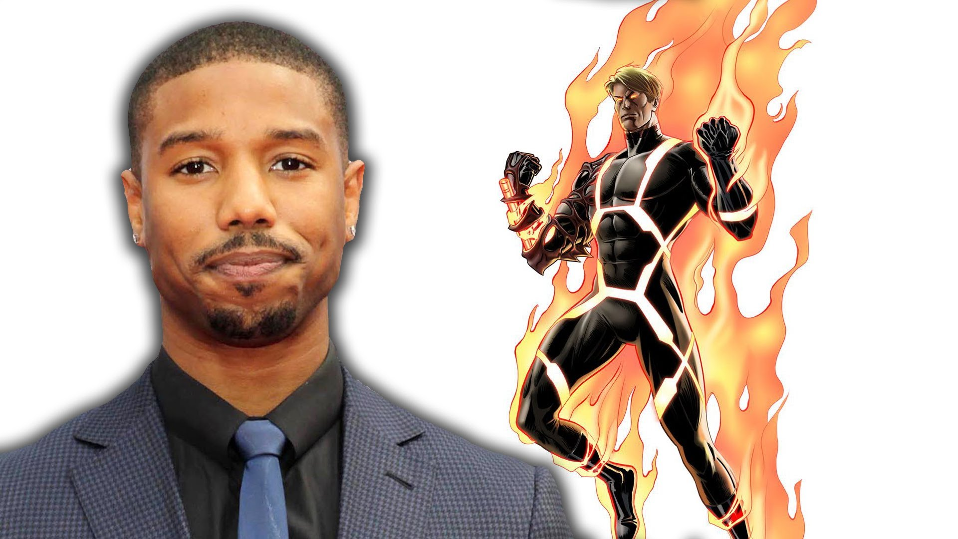 Michael B Jordan Wallpapers High Resolution And Quality Download