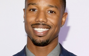 Michael B Jordan HD Desktop