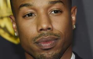 Michael B Jordan High Quality Wallpapers