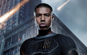 Michael B Jordan Wallpapers