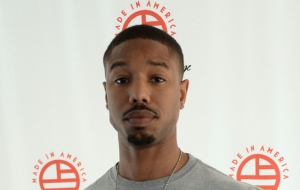 Michael B Jordan Full HD
