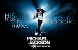 Michael Jackson Background
