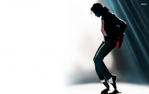 Michael Jackson HD Background