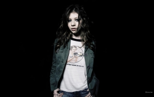 Michelle Trachtenberg For Desktop