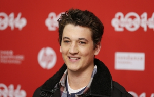 Miles Teller For Desktop