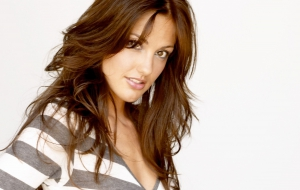 Minka Kelly Background