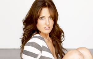 Minka Kelly HD Desktop