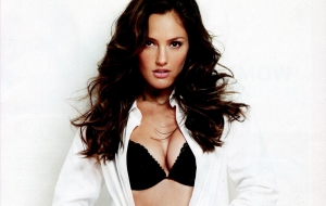 Minka Kelly High Quality Wallpapers