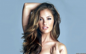Minka Kelly Widescreen