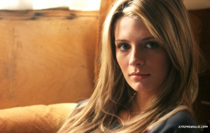 Mischa Barton High Definition Wallpapers
