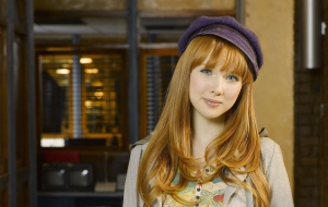 Molly C Quinn HD Desktop