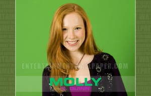 Molly C Quinn High Definition