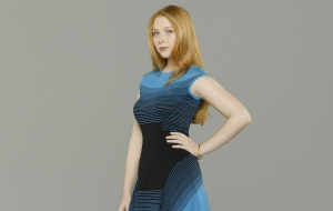Molly C Quinn Photos