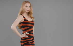 Molly C Quinn Widescreen