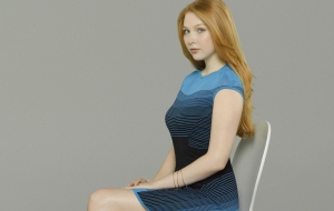 Molly C Quinn Full HD