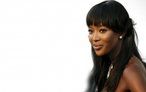 Naomi Campbell HD Wallpaper