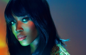 Naomi Campbell High Quality Wallpapers