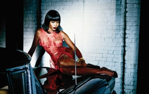 Naomi Campbell Full HD