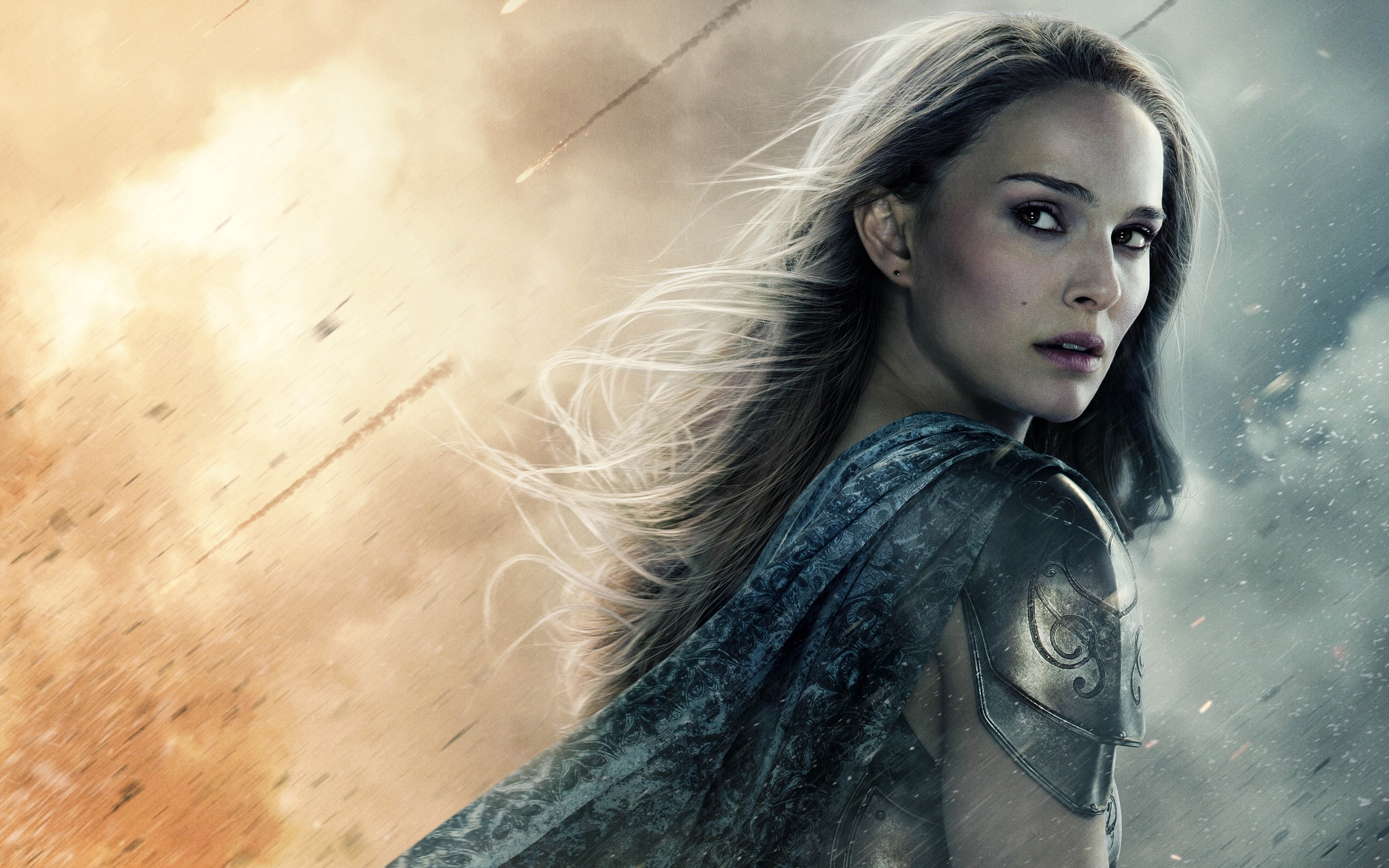 Natalie Portman Background (7 Wallpapers) - HD Wallpapers