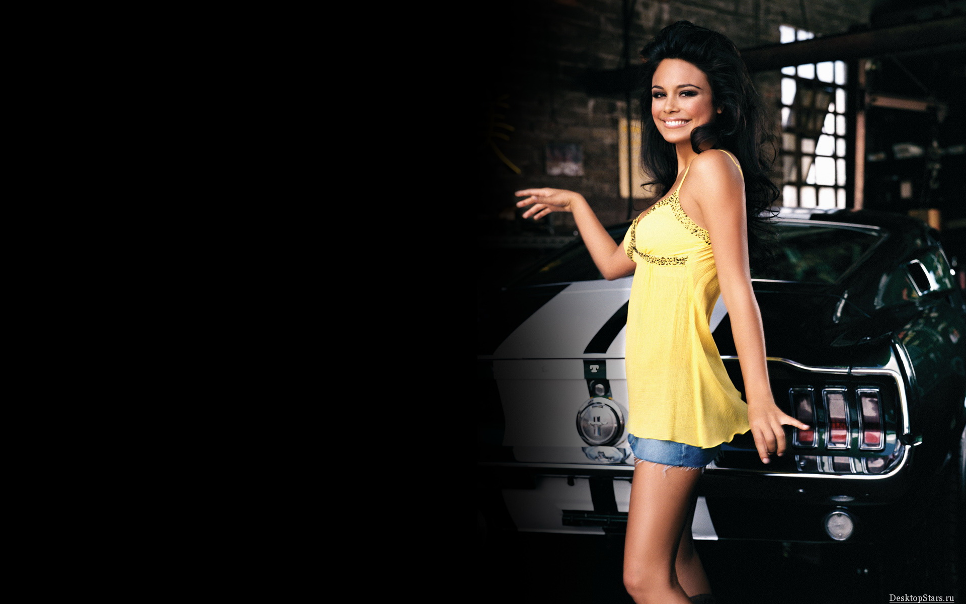Nathalie Kelley Wallpapers High Resolution and Quality ...