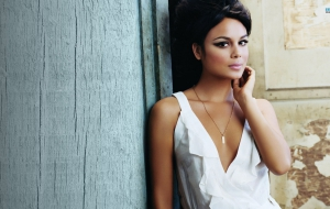 Nathalie Kelley High Definition Wallpapers