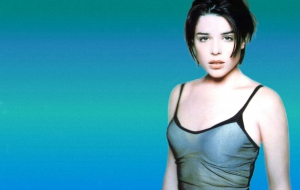 Neve Campbell Computer Wallpaper