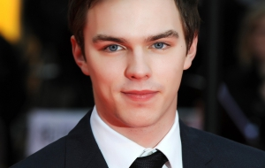 Nicholas Hoult High Definition