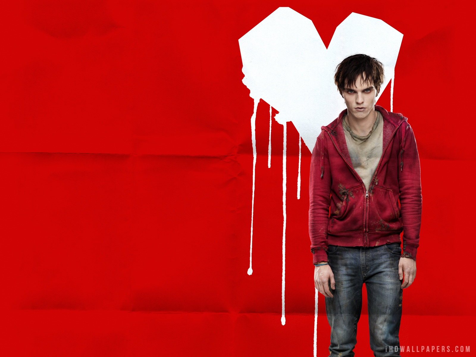 nicholas hoult wallpaper background - photo #2
