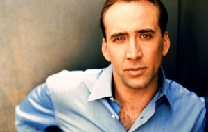Nicolas Cage HD Background
