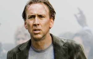 Nicolas Cage High Definition