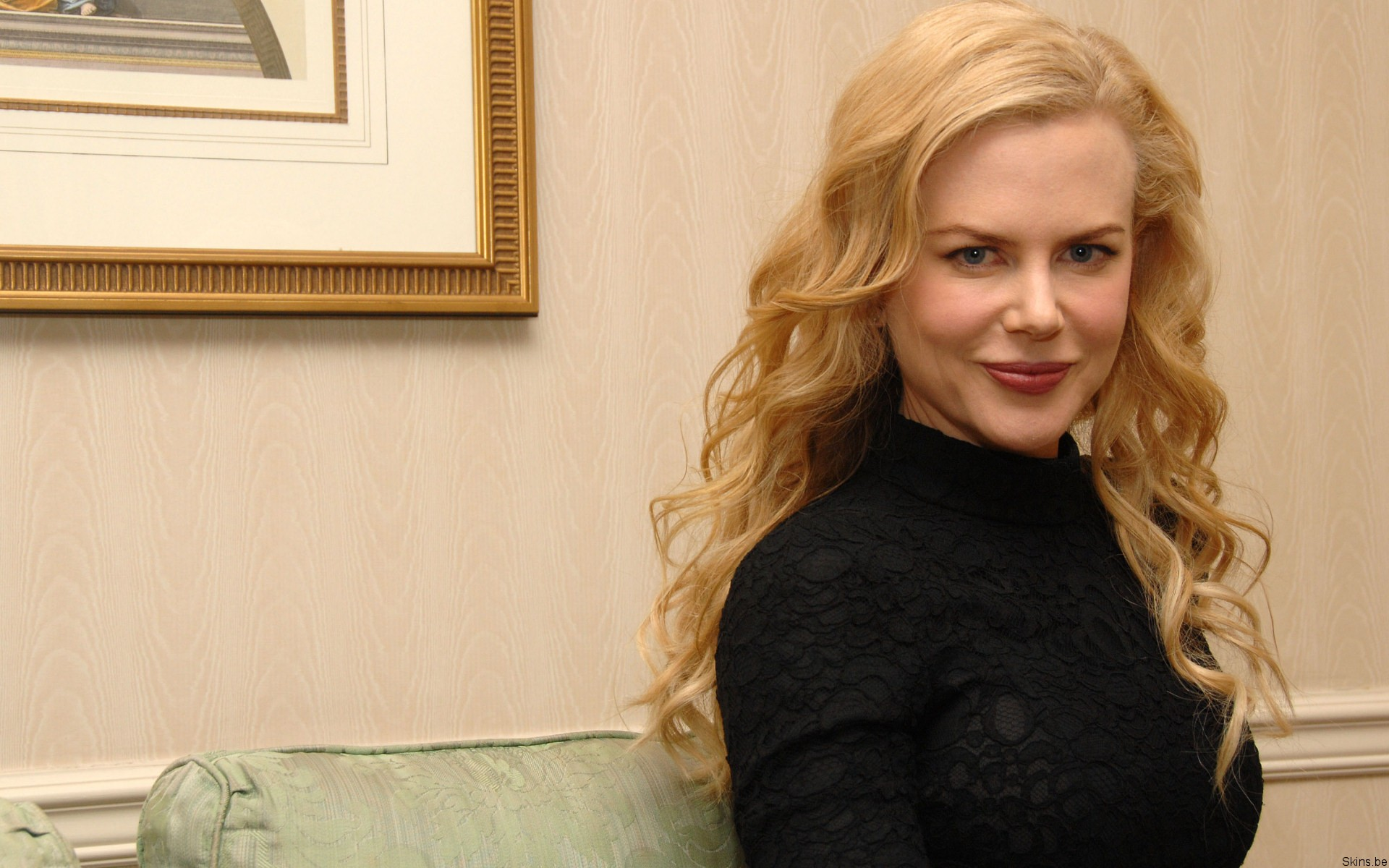 Nicole Kidman Wallpapers-16