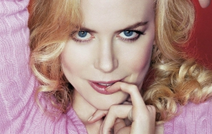 Nicole Kidman HD Background