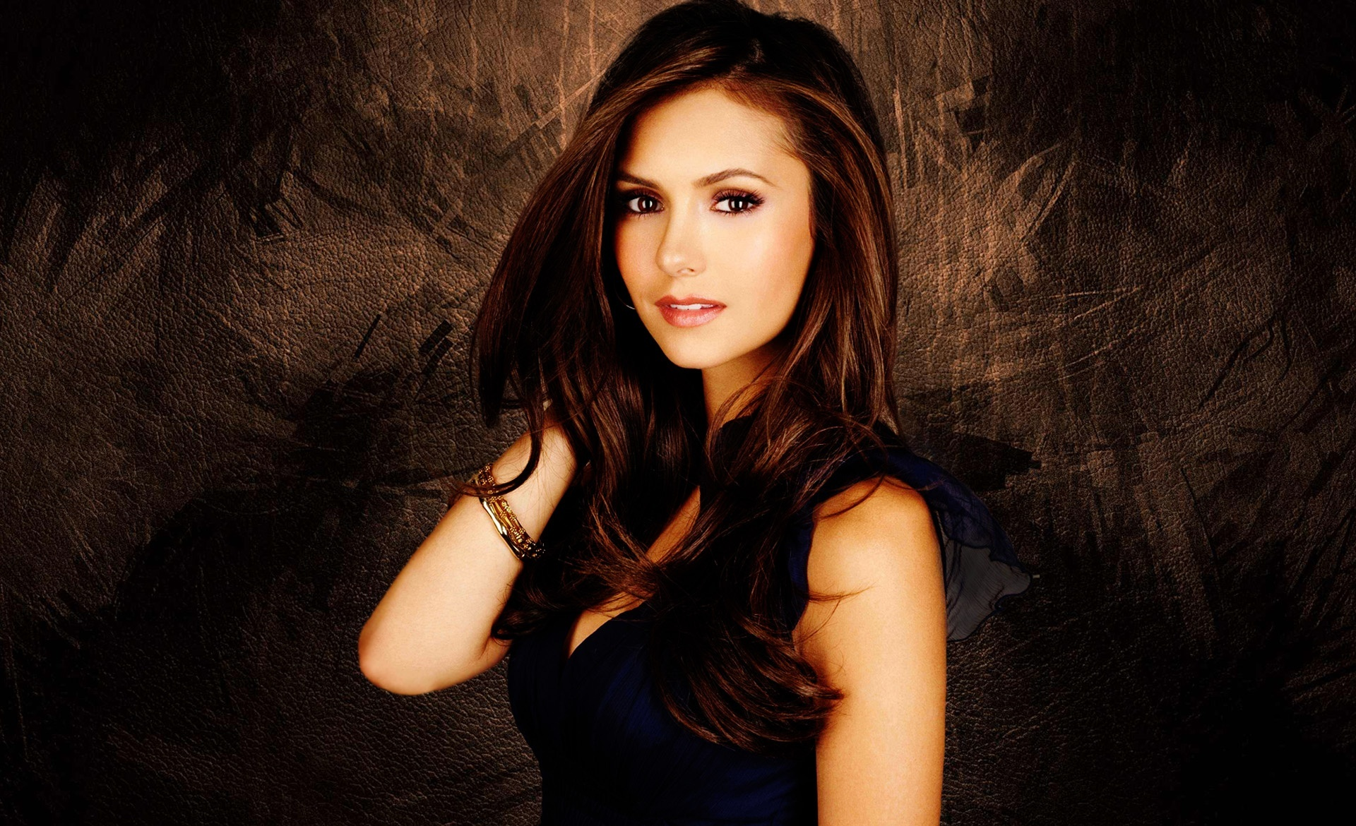 Nina dobrev wallpapers high resolution and quality download for Belle photo hd