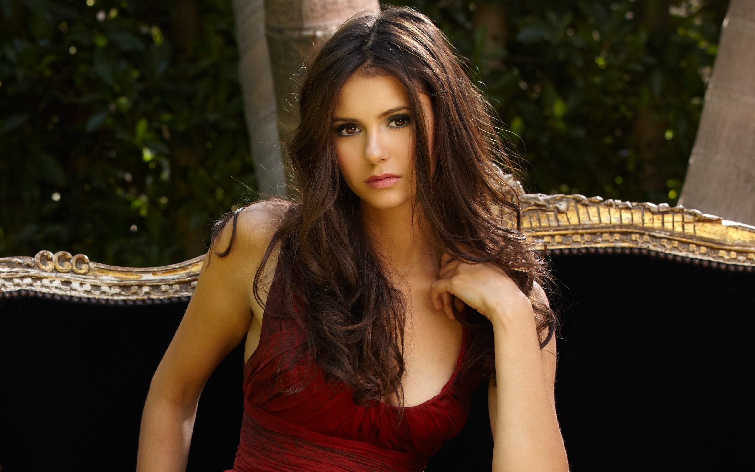 nina dobrev full hd - photo #4