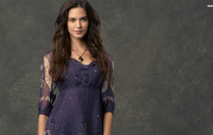 Odette Annable Desktop