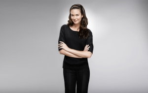 Odette Annable HD Desktop