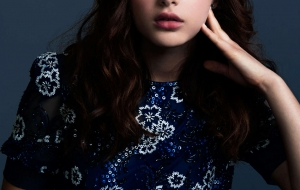 Odeya Rush Widescreen