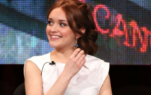 Olivia Cooke Pictures