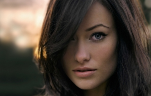 Olivia Wilde Computer Wallpaper