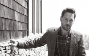 Paul Rudd For Desktop