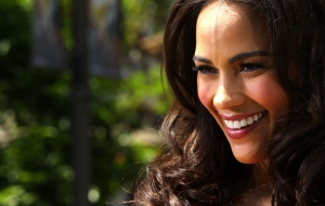 Paula Patton Wallpaper