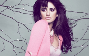 Penelope Cruz For Desktop