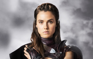 Poppy Drayton High Definition