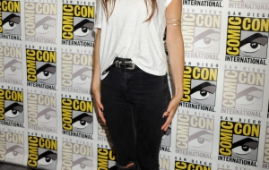 Poppy Drayton Pictures