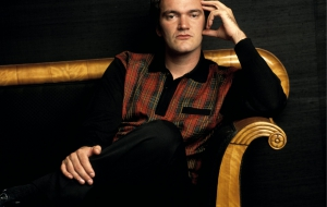 Quentin Tarantino HD Wallpaper