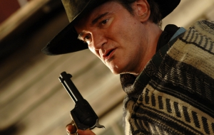 Quentin Tarantino High Definition Wallpapers