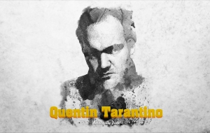 Quentin Tarantino Wallpapers