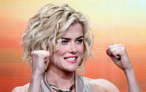 Rachael Taylor HD Background